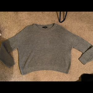 Forever 22 sweater